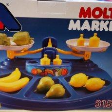 Juegos educativos: MOLTO MARKET N. 315 NUEVO A ESTRENAR. Lote 227878325