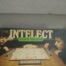 Juegos educativos: INTELECT JUGUETE EDUCATIVO. CEFA. Lote 144669949