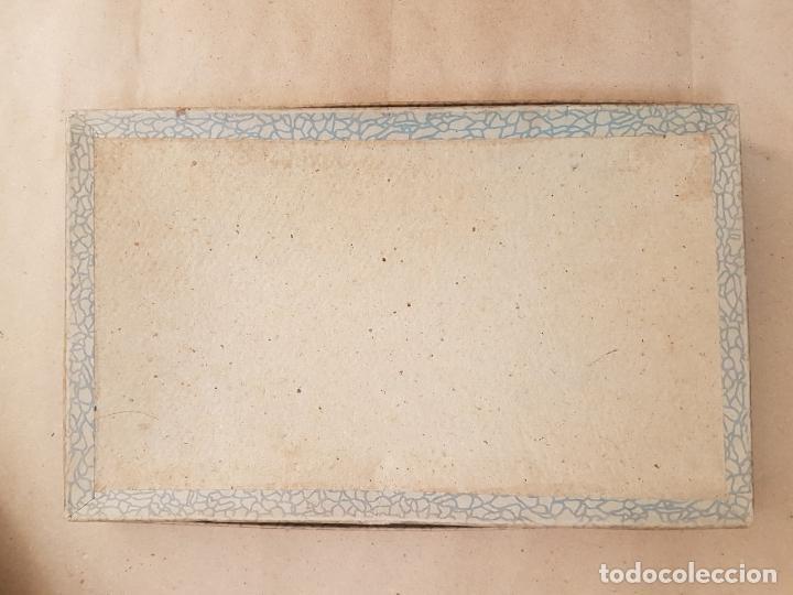 Juegos educativos: DOMINÓ DE LAS AMÉRICAS - Juego de mesa - Años 60 - Completo - Foto 5 - 146584110