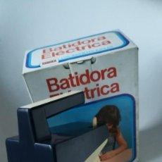 Juegos educativos: BATIDORA VINTAGE ELÉCTRICA EUREKA A ESTRENAR. Lote 147507422
