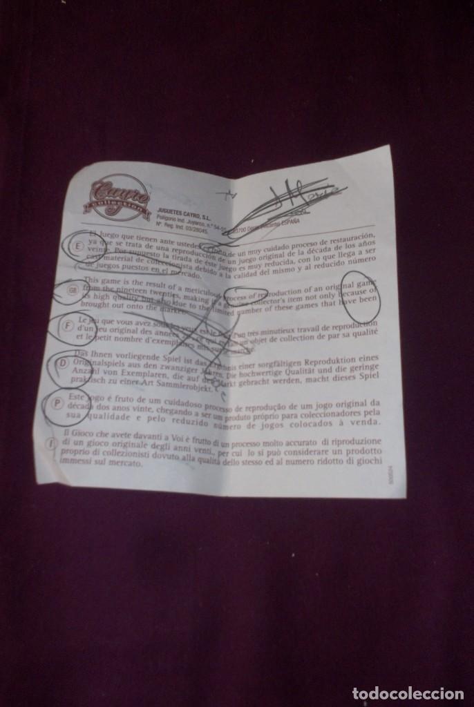 Juegos educativos: CAJA DE RECORTABLES CAYRO COLLECTION-ANA Y MARIA - Foto 9 - 147549922