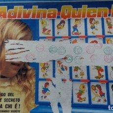 Juegos educativos: JUEGO DE MESA INFANTIL. Lote 148590318