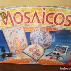 Juegos educativos: MOSAICOS ROMANOS DINOVA.. Lote 151350814