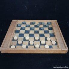 Juegos educativos: JUEGO DE DAMAS . Lote 155430214