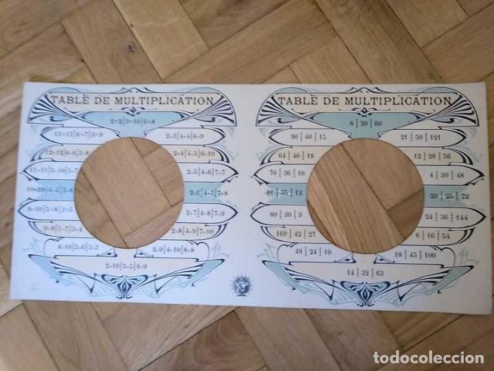 Juegos educativos: JUEGO ELECTRICO STUDIO QUESTIONNAIRE ELECTRIQUE FABRICACION FRANCESA PRINCIPIOS PASADO SIGLO JUGUETE - Foto 28 - 155936514