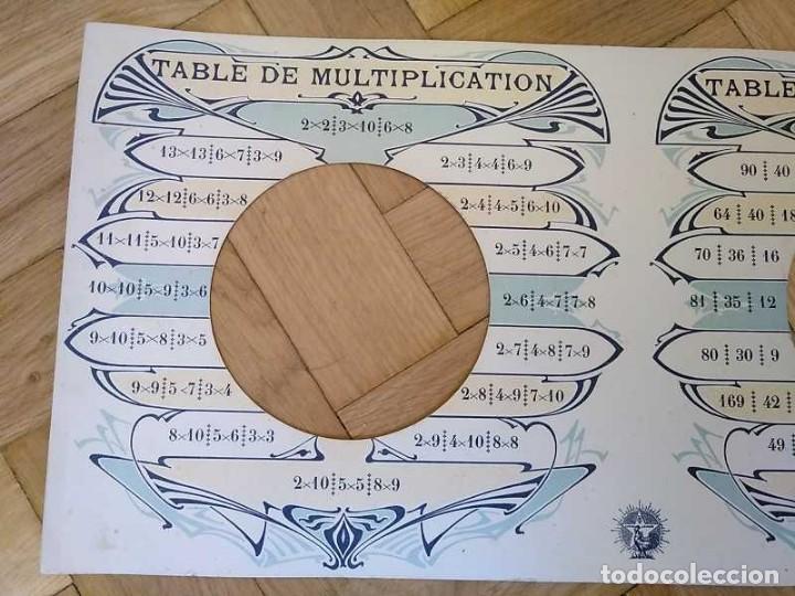 Juegos educativos: JUEGO ELECTRICO STUDIO QUESTIONNAIRE ELECTRIQUE FABRICACION FRANCESA PRINCIPIOS PASADO SIGLO JUGUETE - Foto 29 - 155936514