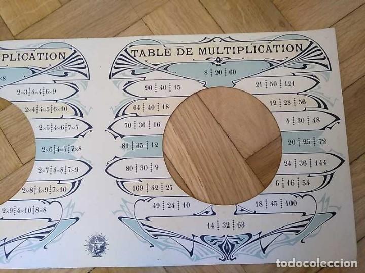 Juegos educativos: JUEGO ELECTRICO STUDIO QUESTIONNAIRE ELECTRIQUE FABRICACION FRANCESA PRINCIPIOS PASADO SIGLO JUGUETE - Foto 30 - 155936514