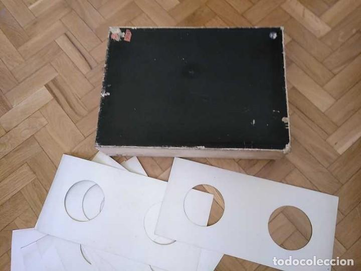 Juegos educativos: JUEGO ELECTRICO STUDIO QUESTIONNAIRE ELECTRIQUE FABRICACION FRANCESA PRINCIPIOS PASADO SIGLO JUGUETE - Foto 116 - 155936514