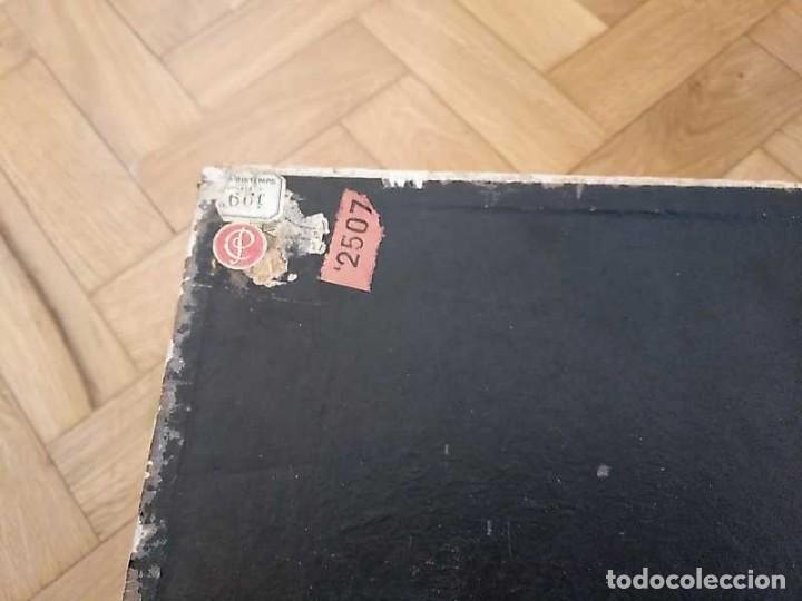Juegos educativos: JUEGO ELECTRICO STUDIO QUESTIONNAIRE ELECTRIQUE FABRICACION FRANCESA PRINCIPIOS PASADO SIGLO JUGUETE - Foto 119 - 155936514