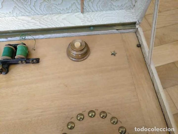 Juegos educativos: JUEGO ELECTRICO STUDIO QUESTIONNAIRE ELECTRIQUE FABRICACION FRANCESA PRINCIPIOS PASADO SIGLO JUGUETE - Foto 124 - 155936514