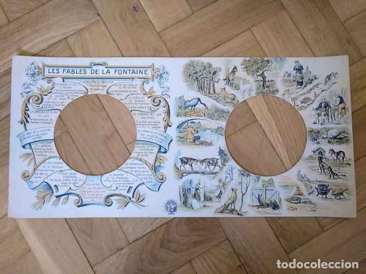 Juegos educativos: JUEGO ELECTRICO STUDIO QUESTIONNAIRE ELECTRIQUE FABRICACION FRANCESA PRINCIPIOS PASADO SIGLO JUGUETE - Foto 136 - 155936514