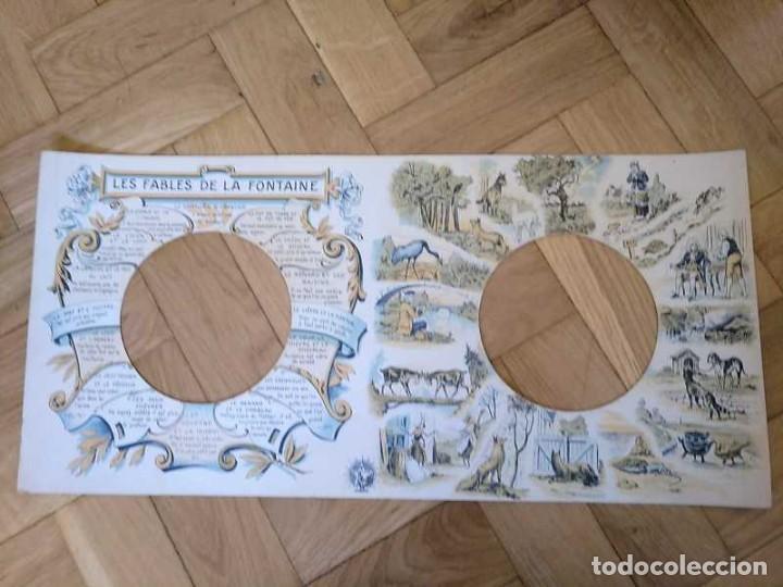 Juegos educativos: JUEGO ELECTRICO STUDIO QUESTIONNAIRE ELECTRIQUE FABRICACION FRANCESA PRINCIPIOS PASADO SIGLO JUGUETE - Foto 138 - 155936514