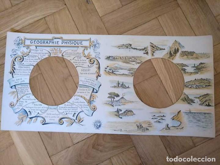 Juegos educativos: JUEGO ELECTRICO STUDIO QUESTIONNAIRE ELECTRIQUE FABRICACION FRANCESA PRINCIPIOS PASADO SIGLO JUGUETE - Foto 159 - 155936514