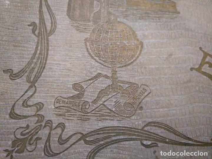 Juegos educativos: JUEGO ELECTRICO STUDIO QUESTIONNAIRE ELECTRIQUE FABRICACION FRANCESA PRINCIPIOS PASADO SIGLO JUGUETE - Foto 163 - 155936514