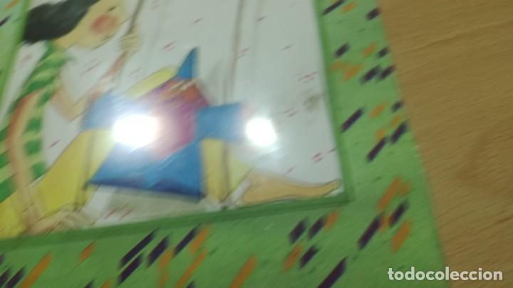 Juegos educativos: JUGUETES MECÁNICOS - SALTAVELLA - 1 EL MAGO FILOMENO - ESCUELA - MANUALIDADES - Foto 3 - 155974018