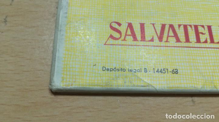 Juegos educativos: MANUALIDADES HOJALATA 26- SALTAVELLA - ESCUELA - MANUALIDADES - Foto 4 - 155983470