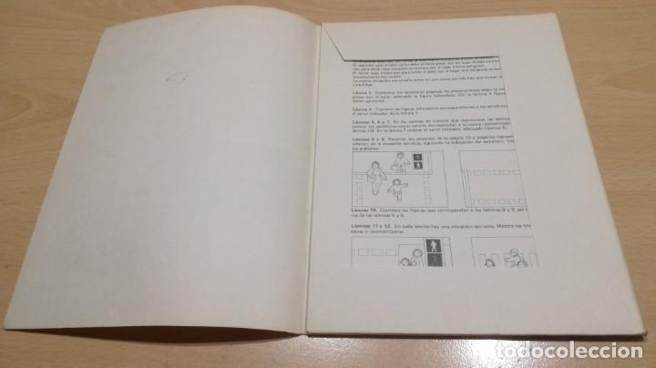 Juegos educativos: TRABAJOS DE PARVULOS CAMINAR POR LA CALLE 36 -SALTAVELLA - ESCUELA - MANUALIDADES - Foto 3 - 155984934