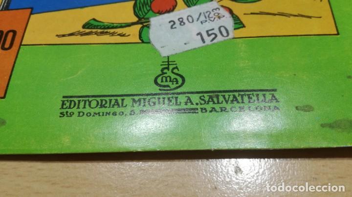 Juegos educativos: RECORTADO SUPERPUESTO 31 -SALTAVELLA - ESCUELA - MANUALIDADES - Foto 2 - 155985102