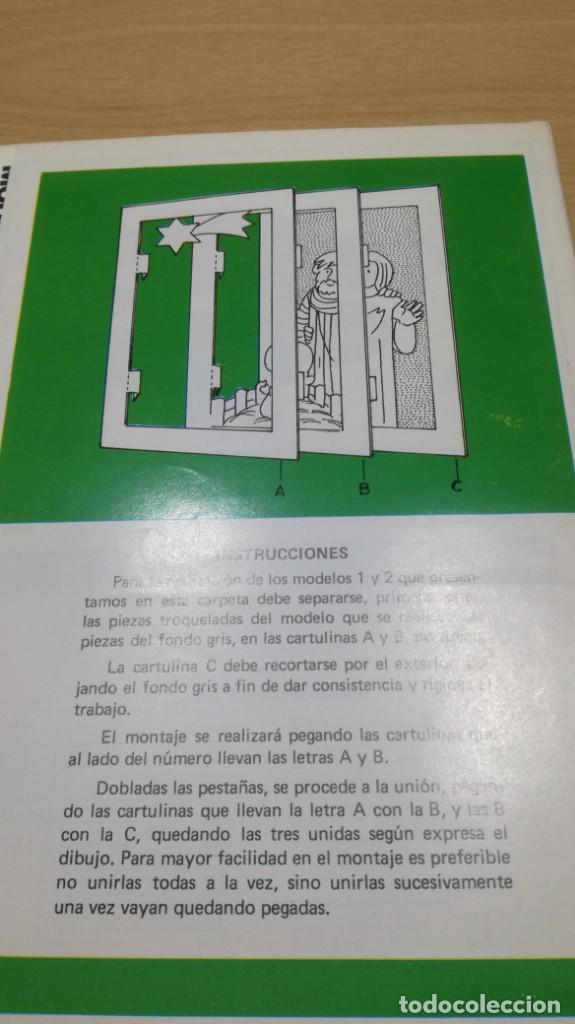 Juegos educativos: RECORTADO SUPERPUESTO 31 -SALTAVELLA - ESCUELA - MANUALIDADES - Foto 5 - 155985102