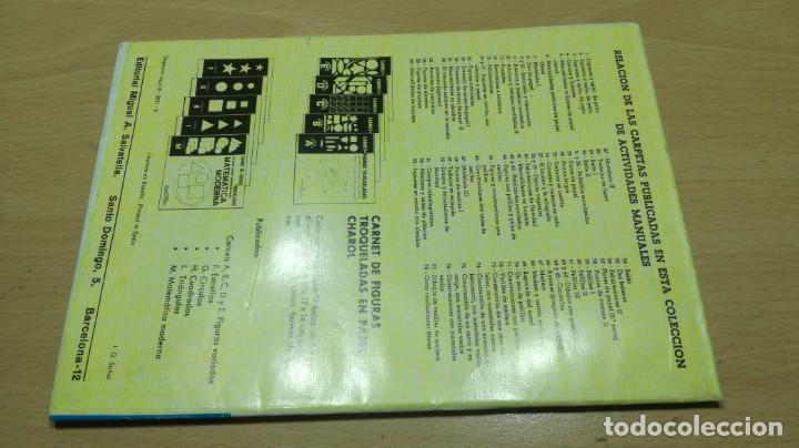 Juegos educativos: ADORNOS Y TRABAJOS NAVIDEÑOS ACTIVIDADES MANUALES - 11 -SALTAVELLA - ESCUELA - MANUALIDADES - Foto 2 - 155994802