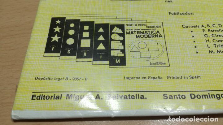 Juegos educativos: ADORNOS Y TRABAJOS NAVIDEÑOS ACTIVIDADES MANUALES - 11 -SALTAVELLA - ESCUELA - MANUALIDADES - Foto 3 - 155994802