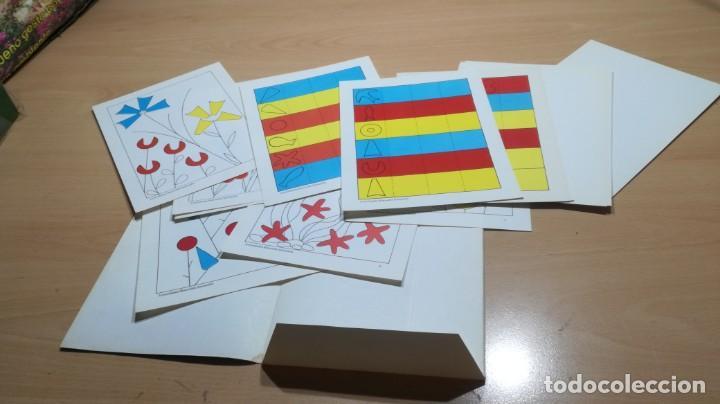 Juegos educativos: MANUALIDADES ARTISTICAS I - ACTIVIDADES MANUALES 5 -SALTAVELLA - ESCUELA - MANUALIDADES - Foto 4 - 155995142