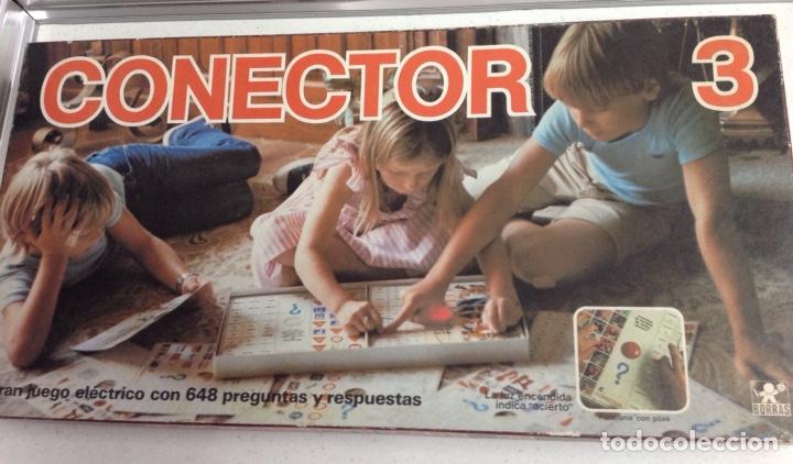 Juegos educativos: Juego conector - Foto 2 - 159282026