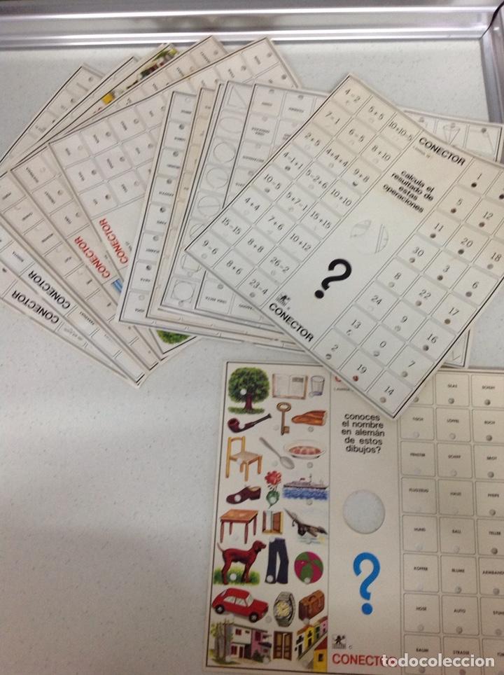 Juegos educativos: Juego conector - Foto 3 - 159282026