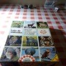 Juegos educativos: LOTO ANIMALES. Lote 160661321