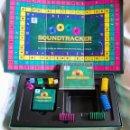 Juegos educativos: SOUNDTRACKER JUEGO DE MUSICA CON CD, BORRAS 1994. Lote 161094982