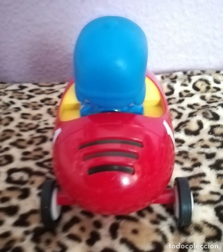 Juegos educativos: Coche de carreras pocoyo - Foto 4 - 163562202