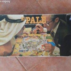 Juegos educativos: JUEGO DE MESA PALE CEFA AÑOS 80. Lote 164938870