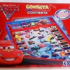 Juegos educativos: JUEGO ELECTRÓNICO CONECTA DE 4 A 6 AÑOS. CON PILAS INCLUIDAS. Lote 165382582
