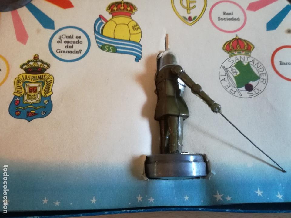 Juegos educativos: EL SUPER ROBOT, AÑOS 60, DE CEFA, completo - Foto 5 - 165796302