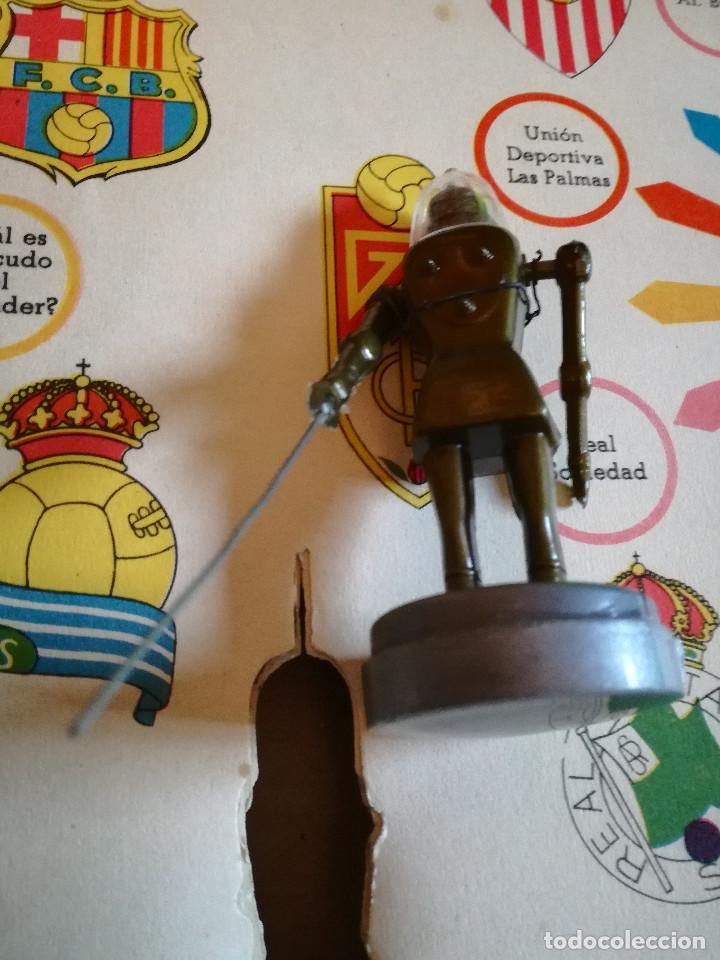 Juegos educativos: EL SUPER ROBOT, AÑOS 60, DE CEFA, completo - Foto 7 - 165796302
