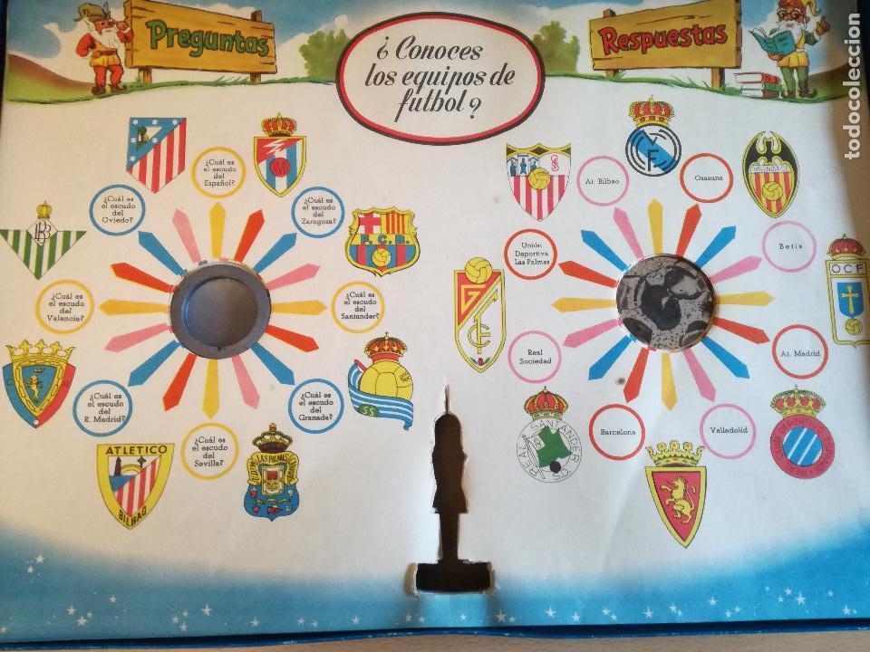 Juegos educativos: EL SUPER ROBOT, AÑOS 60, DE CEFA, completo - Foto 8 - 165796302