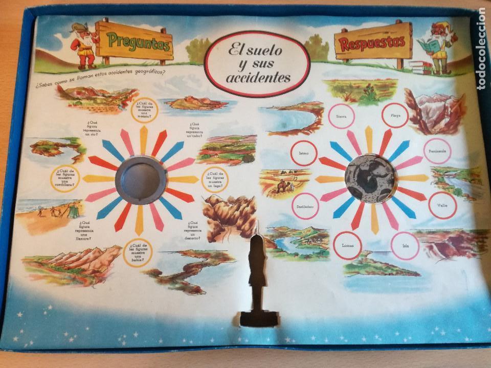 Juegos educativos: EL SUPER ROBOT, AÑOS 60, DE CEFA, completo - Foto 9 - 165796302