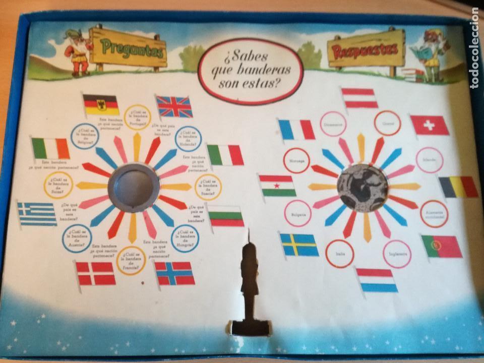 Juegos educativos: EL SUPER ROBOT, AÑOS 60, DE CEFA, completo - Foto 11 - 165796302