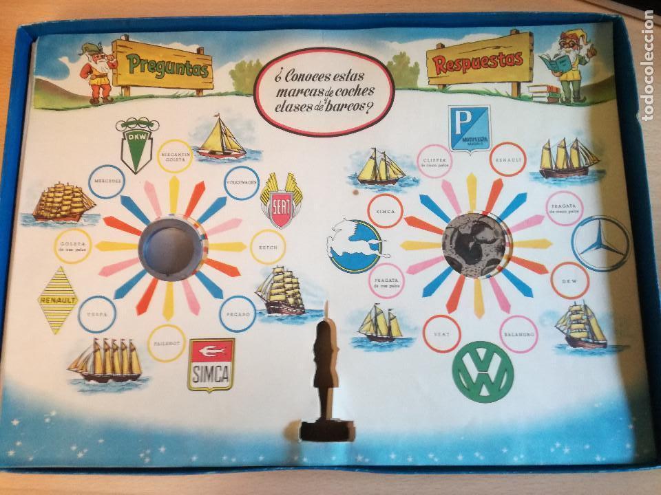 Juegos educativos: EL SUPER ROBOT, AÑOS 60, DE CEFA, completo - Foto 12 - 165796302