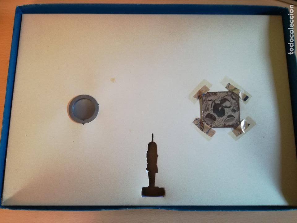 Juegos educativos: EL SUPER ROBOT, AÑOS 60, DE CEFA, completo - Foto 15 - 165796302