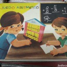 Lernspiele - JUEGO ARITMÉTICO CEFA - 166166510