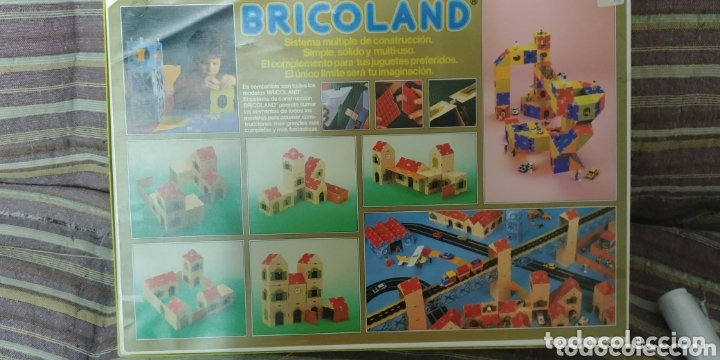Juegos educativos: JUEGO BRICOLAND CITY DE EDUCA NUEVO - Foto 2 - 173581375