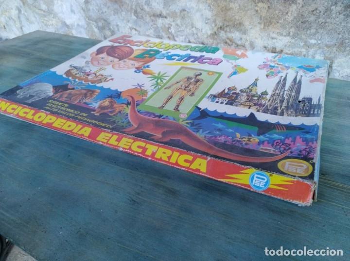Juegos educativos: Juego enciclopedia Eléctrica, Marca PSE (Leer descripción) - Foto 2 - 173813690