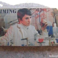 Juegos educativos: KIMING JUEGO EDUCATIVO POCH SENIOR AÑOS 70. Lote 174939098
