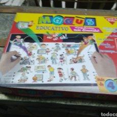 Juegos educativos: MAGUS EDUCATIVO. Lote 177092694