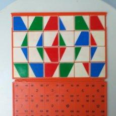 Jogos educativos: JUEGO EDUCATIVO ARCO DEL AÑO 1972. Lote 178268278