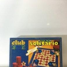 Juegos educativos: JUEGO DE MESA SOLITARIO 82 EDUCA,JUGUETE ANTIGUO,FEBER,MB,EDUCATIVO,PEDAGOGICO. Lote 179556476