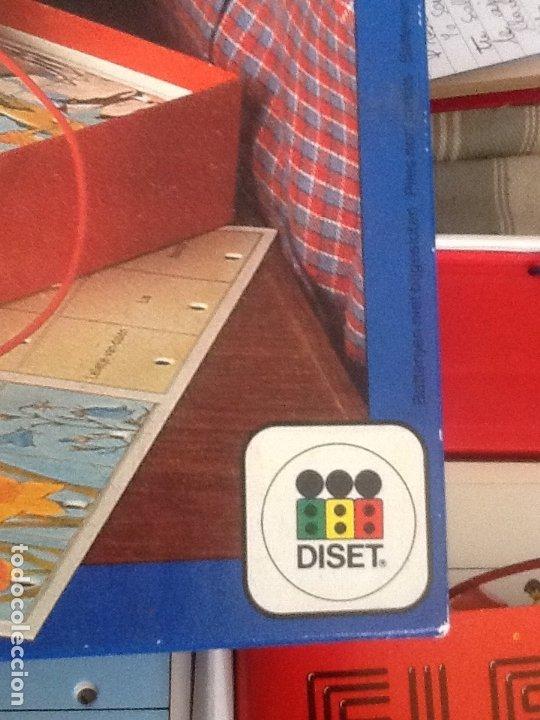 Juegos educativos: Juego 720 preguntas y respuestas Electro de Diset. Años 70-80 - Foto 4 - 180331535