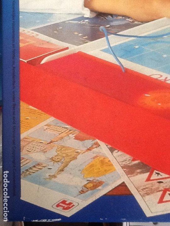 Juegos educativos: Juego 720 preguntas y respuestas Electro de Diset. Años 70-80 - Foto 5 - 180331535