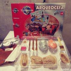 Juegos educativos: JUEGO MESA ARQUEOCEFA. Lote 180403398